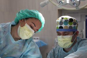 elective cosmetic surgery