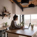 Home office design